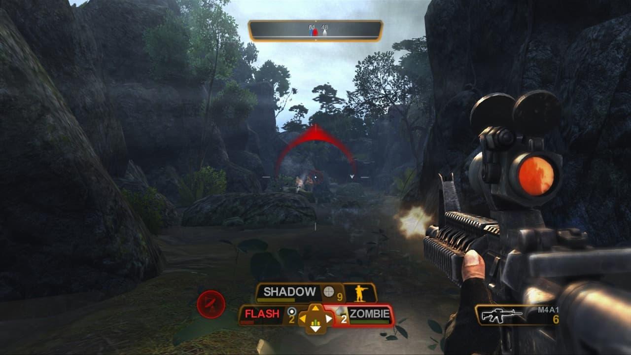 Raven Squad: Operation Hidden Dagger Xbox
