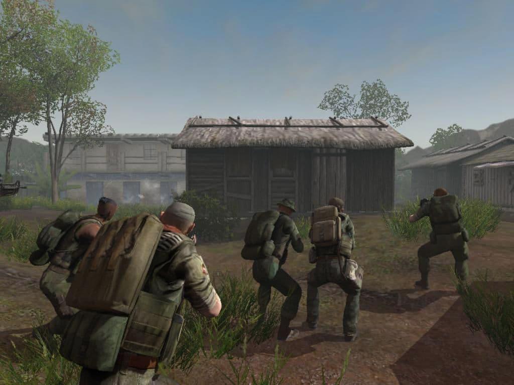 Raven Squad: Operation Hidden Dagger - Image n°8