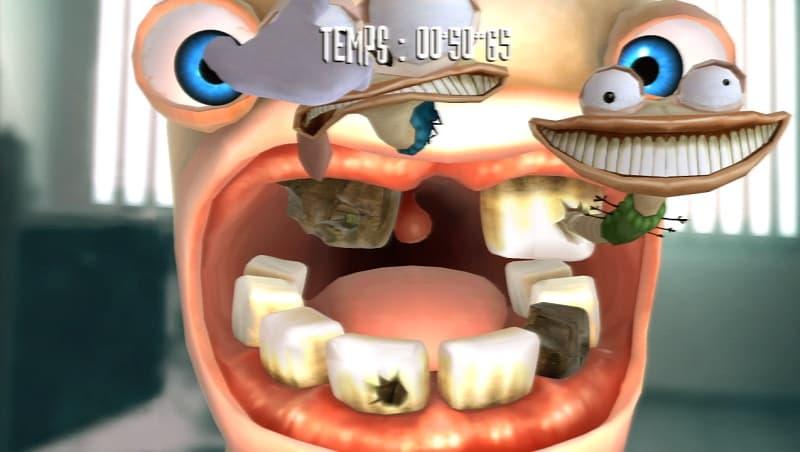 Rayman Contre Les Lapins Crétins Xbox 360