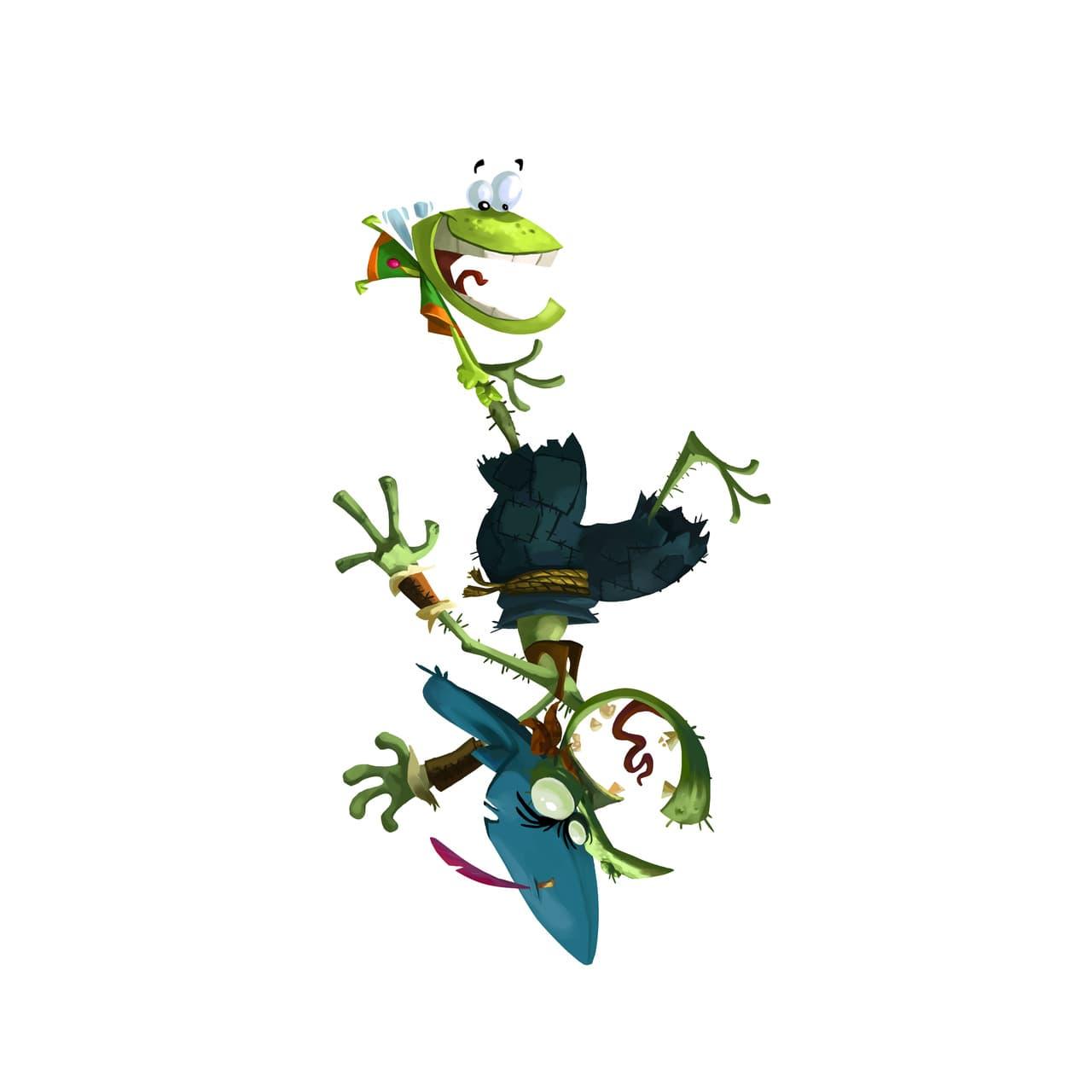 Rayman Legends - Image n°6