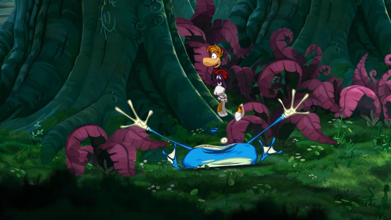 Rayman Origins - Image n°6