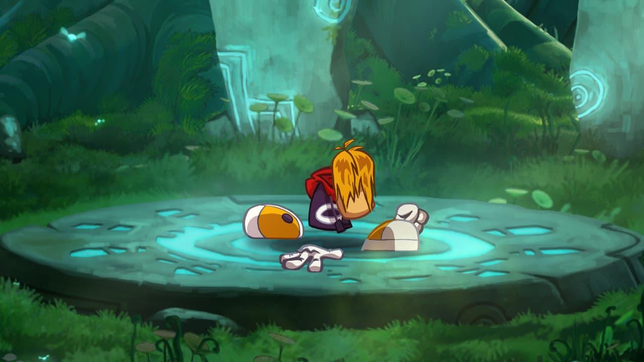 Rayman Origins - Image n°8
