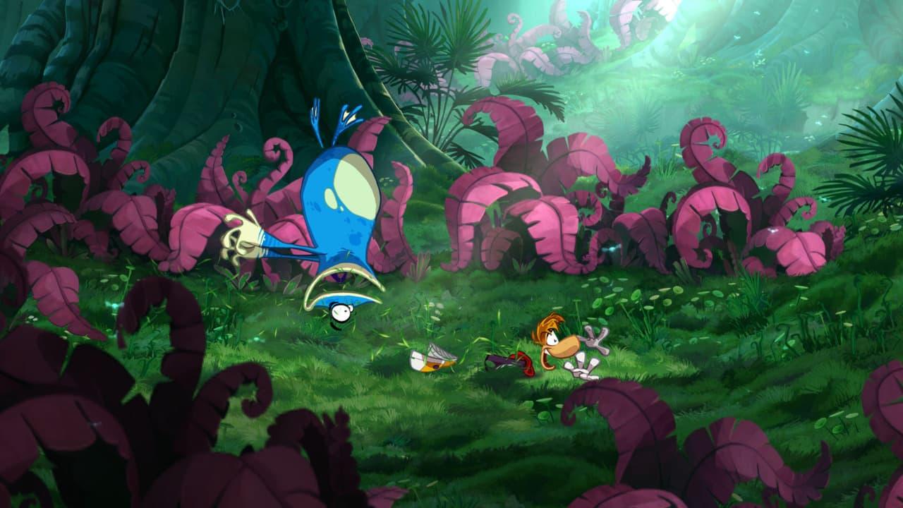 Rayman Origins - Image n°7