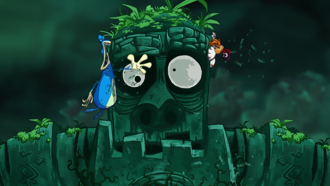 Rayman Origins Xbox