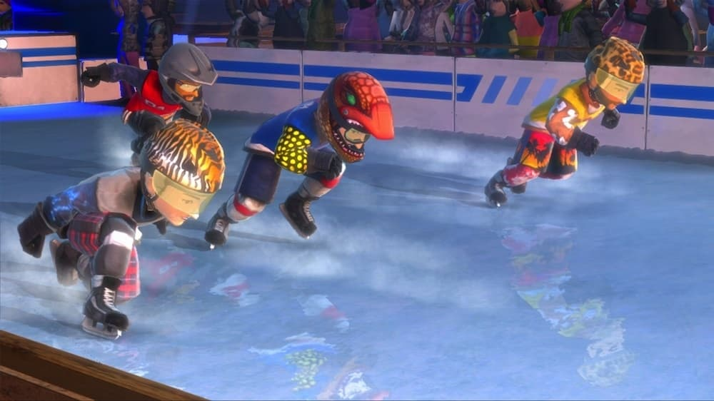 Red Bull Crashed Ice - Image n°8
