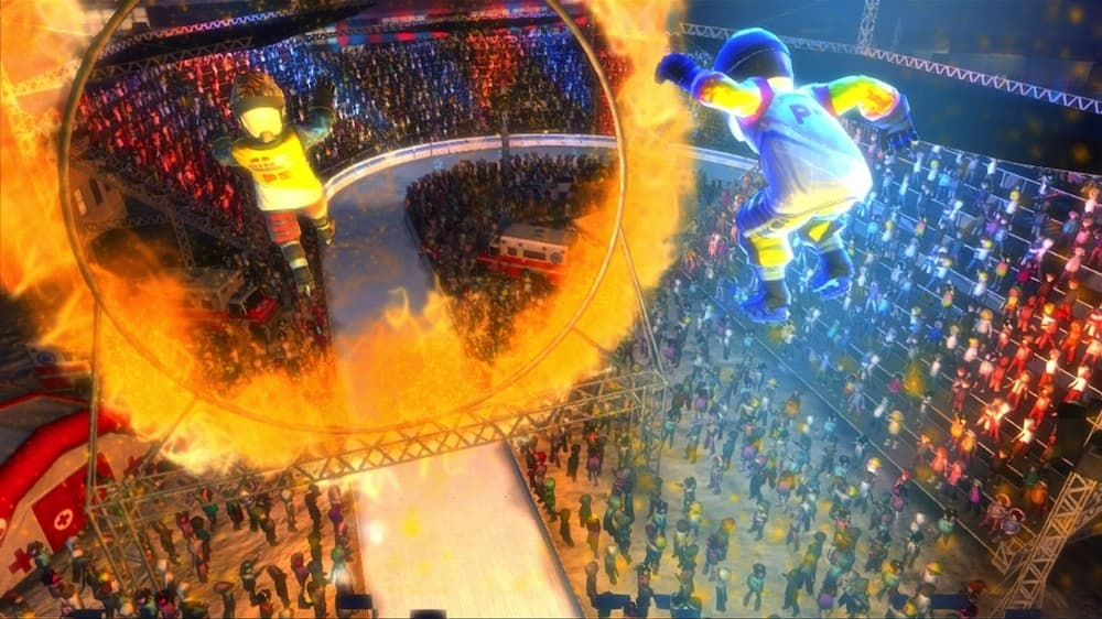 Red Bull Crashed Ice - Image n°6