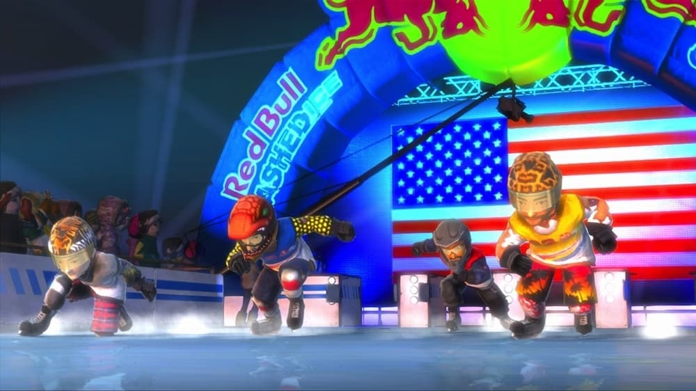 Red Bull Crashed Ice - Image n°7