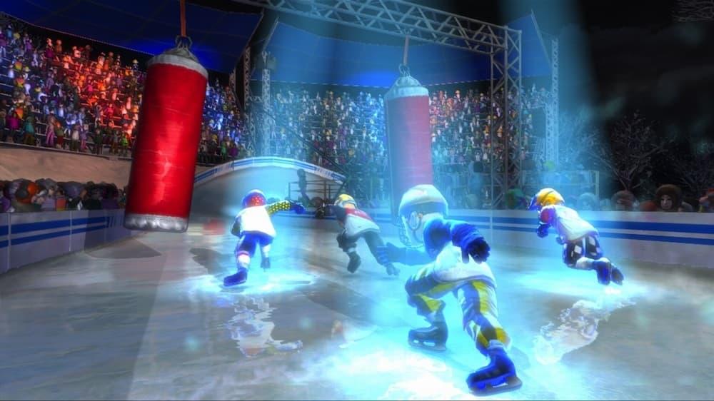 Red Bull Crashed Ice Xbox 360