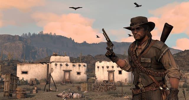 Images Red Dead Redemption