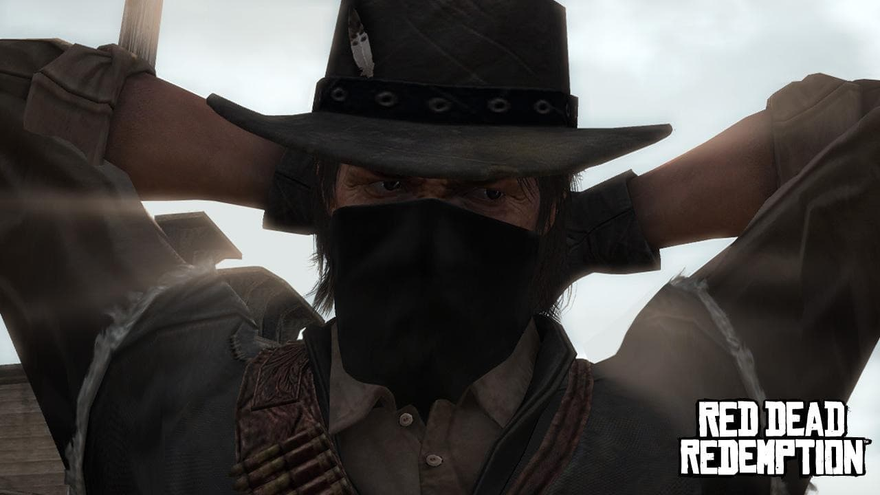 Red Dead Redemption - Image n°7