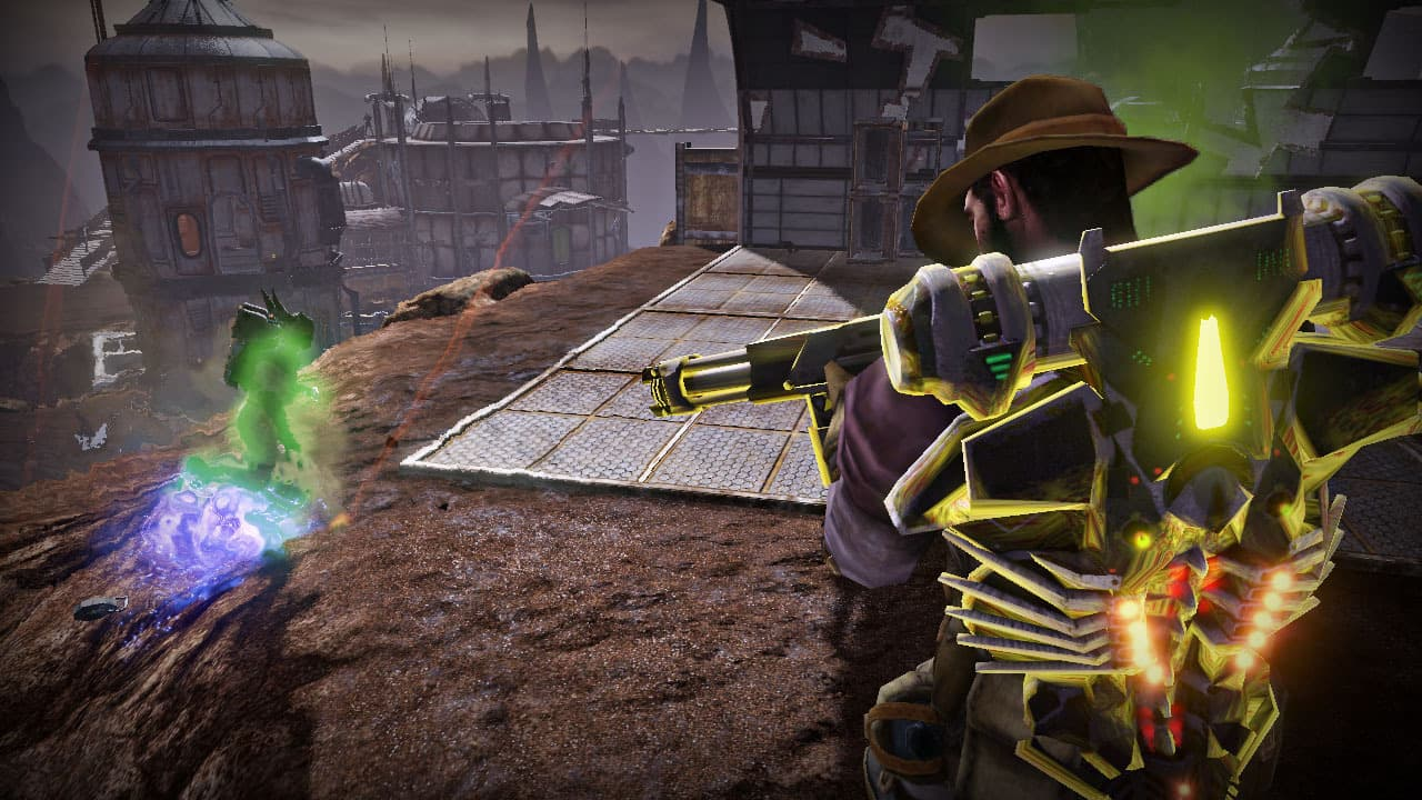 Red Faction : Guerrilla : Multiplayer Pack - Image n°8
