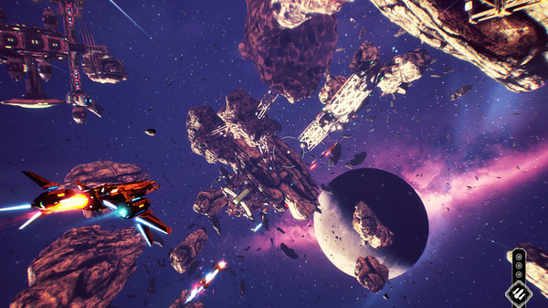Redout: Space Assault Xbox One