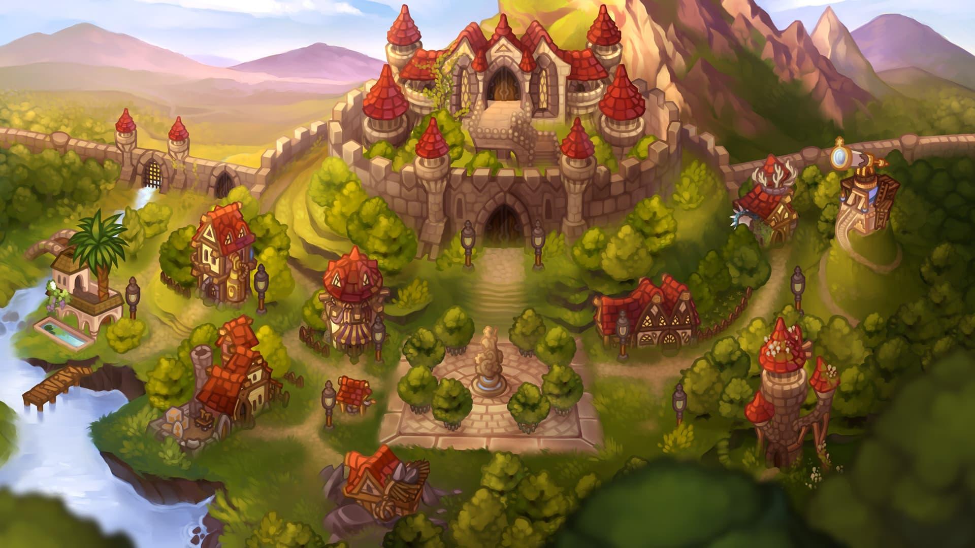 Regalia: Royal Edition Xbox One