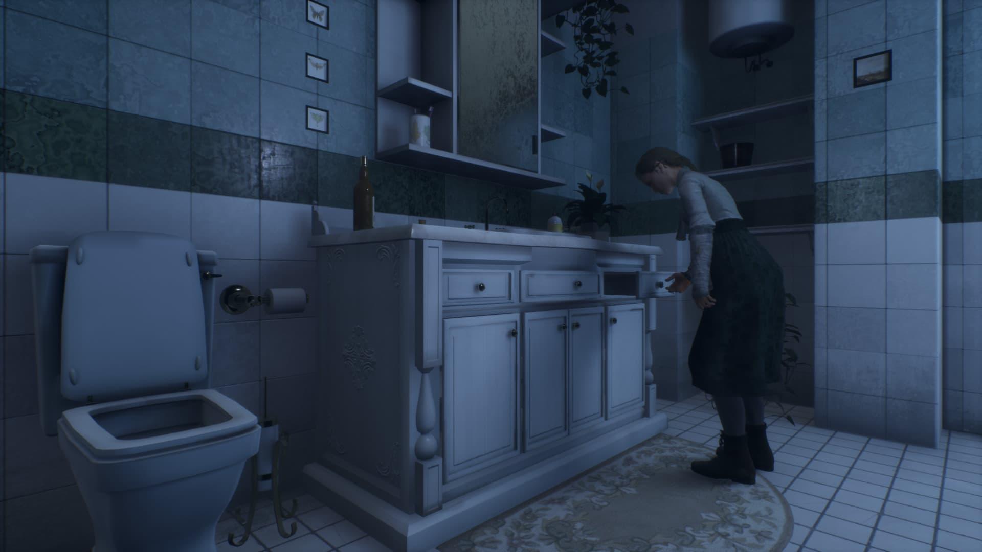 Remothered: Broken Porcelain Xbox One