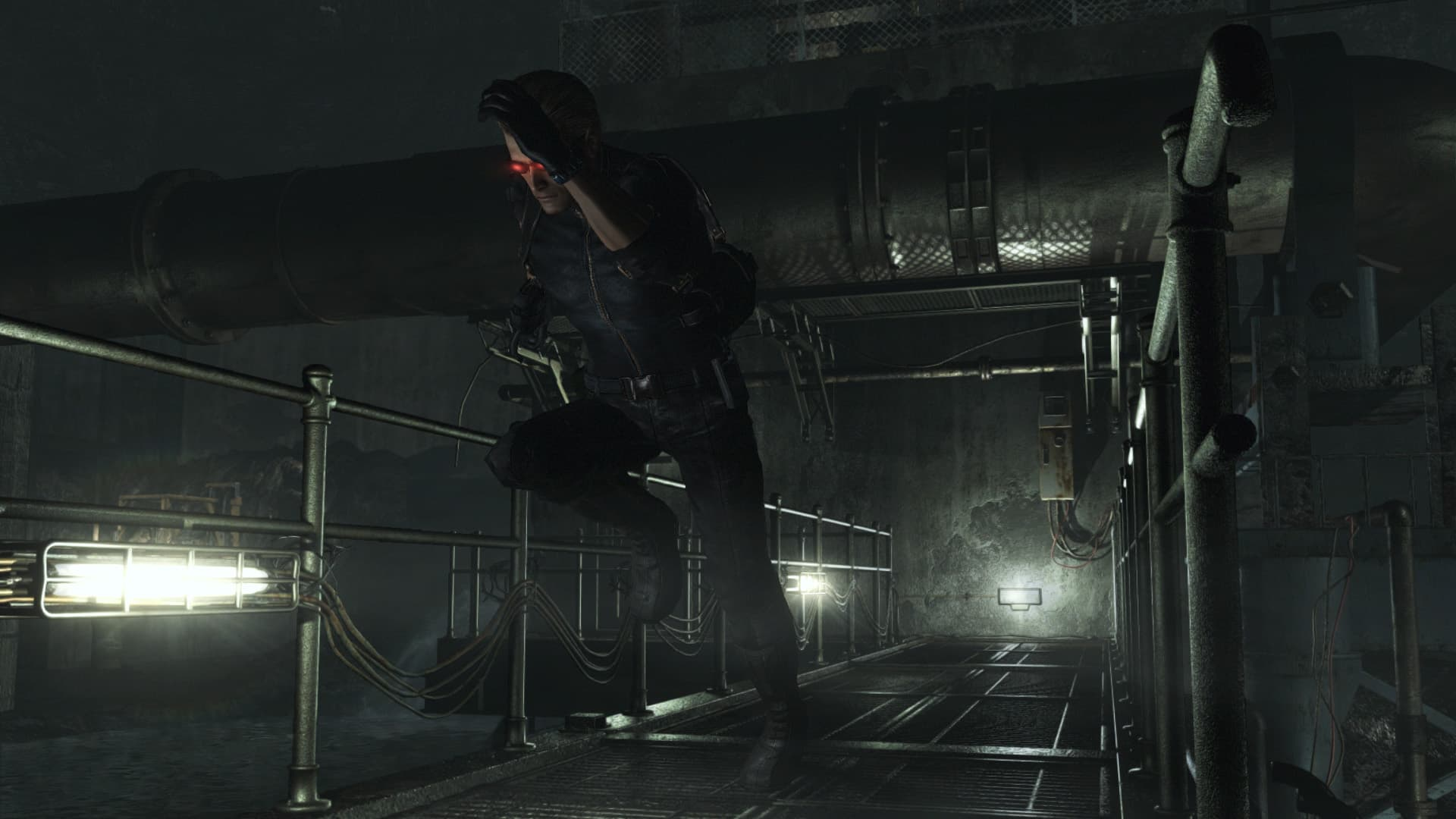 Xbox One Resident Evil 0 HD Remaster