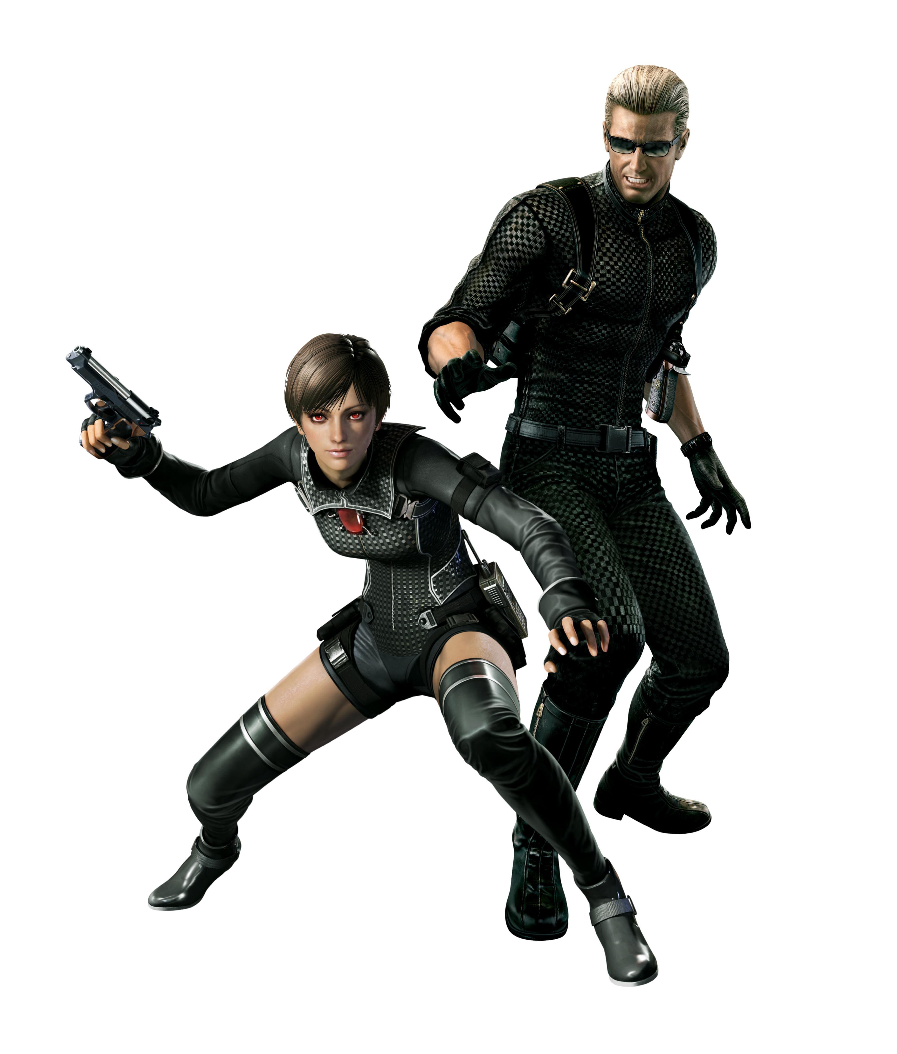 Resident Evil 0 HD Remasté