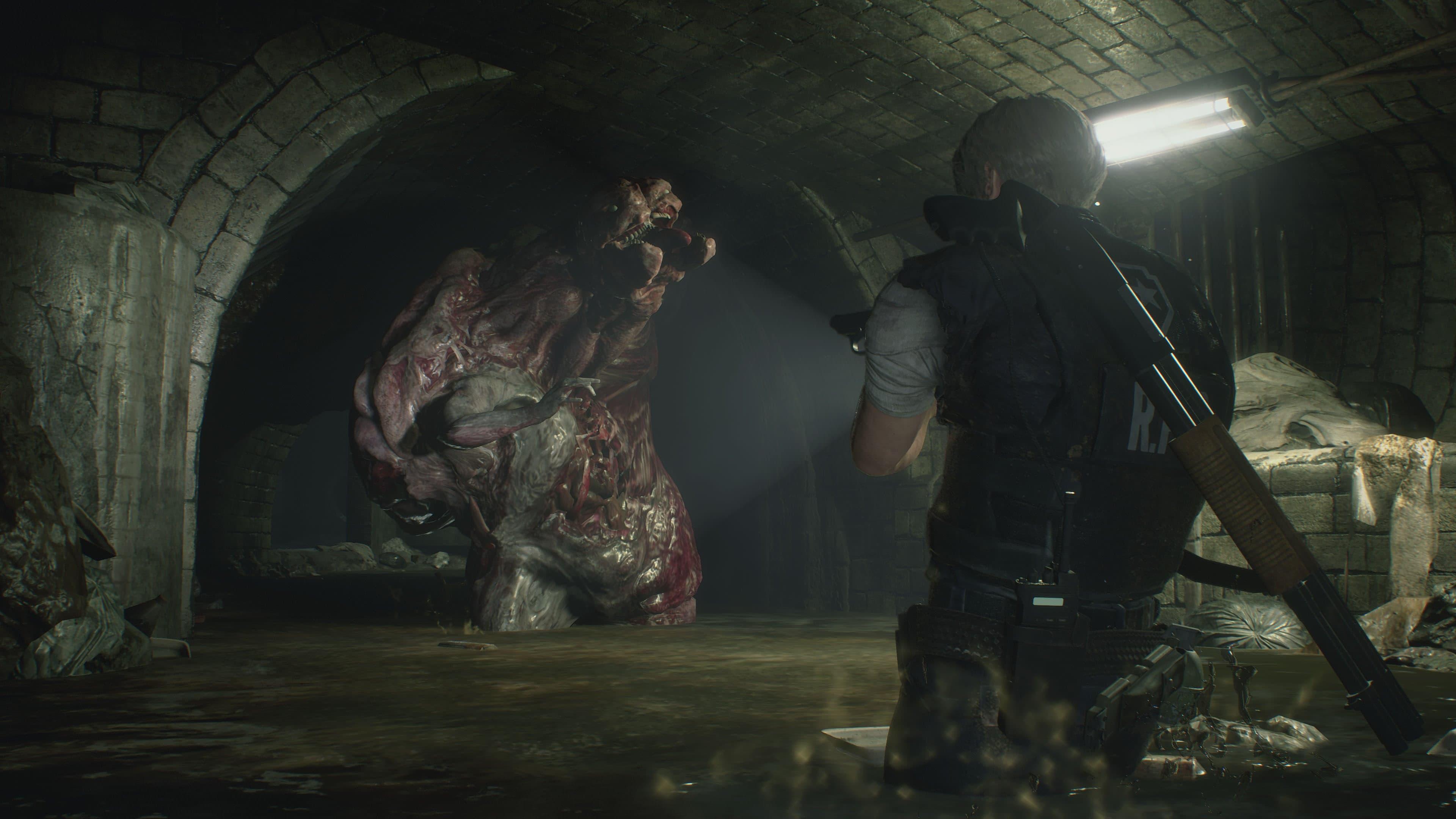 Resident Evil 2 (2019) Xbox