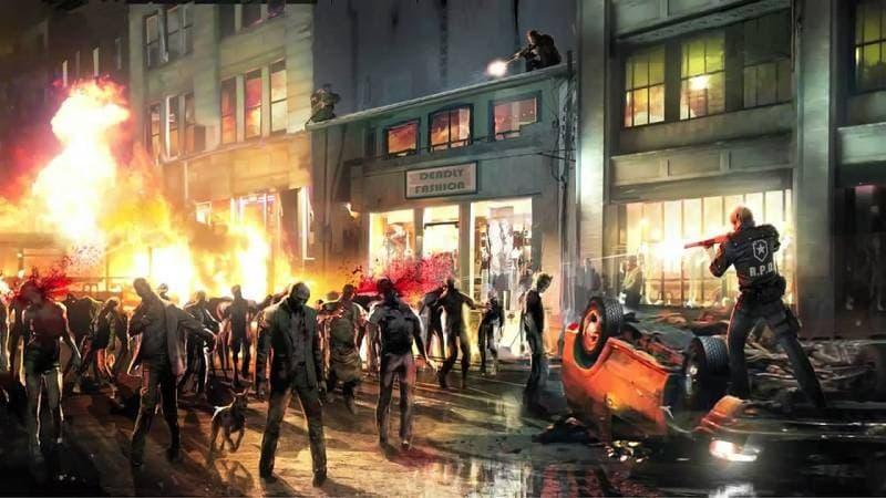Resident Evil: Operation Raccoon City - Image n°7