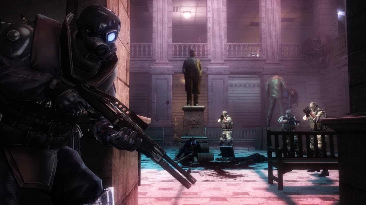 Resident Evil: Operation Raccoon City Xbox