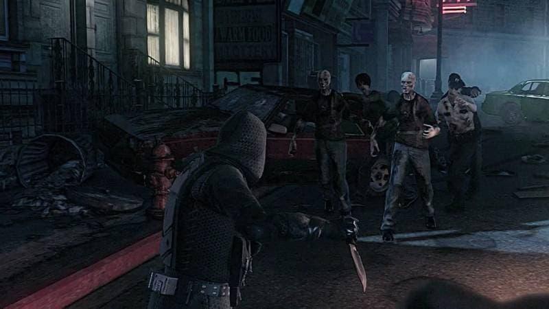 Resident Evil: Operation Raccoon City - Image n°6