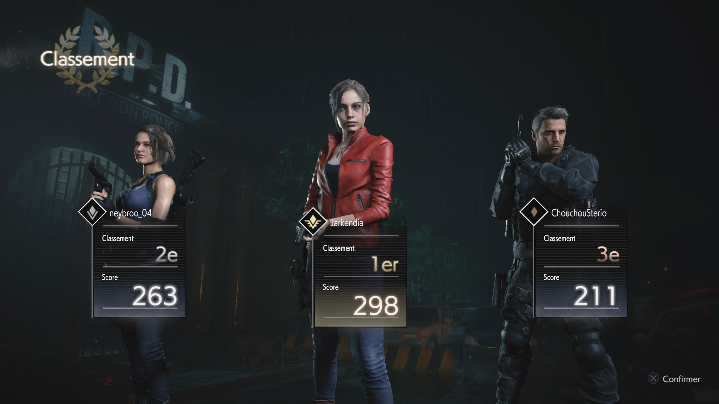 Xbox Series X & S Resident Evil Re:Verse