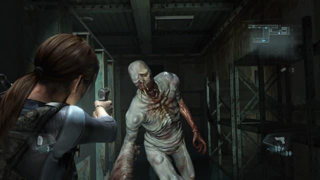 Resident Evil: Revelations - Image n°6
