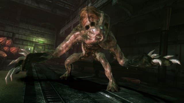 Resident Evil: Revelations - Image n°7
