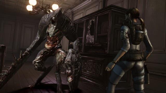 Resident Evil: Revelations - Image n°8