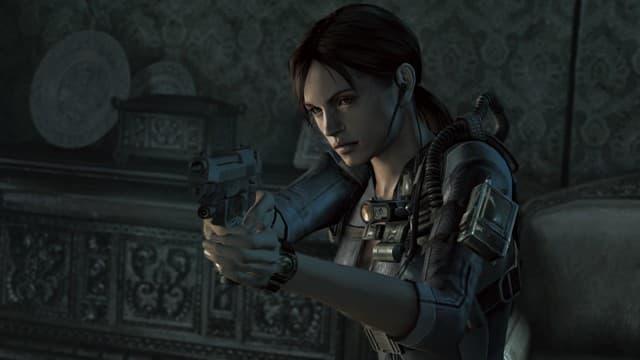 Resident Evil: Revelations Xbox