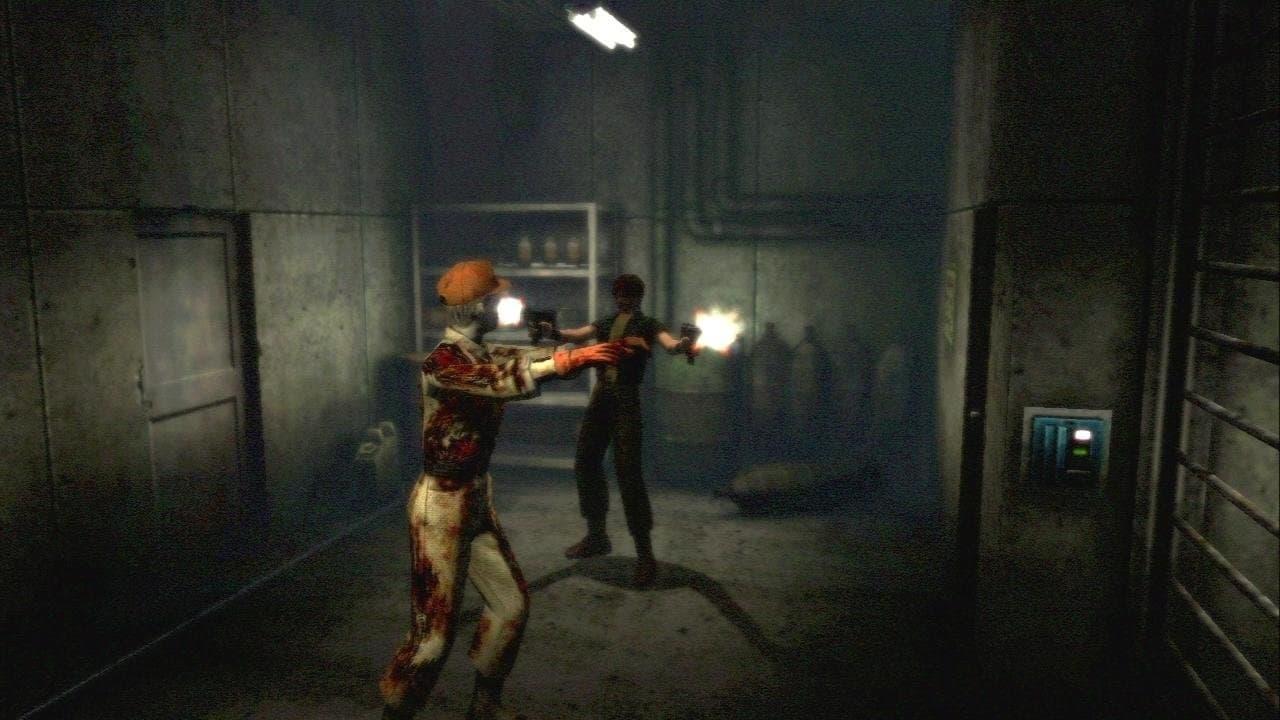 Resident Evil Revival Selection Xbox 360