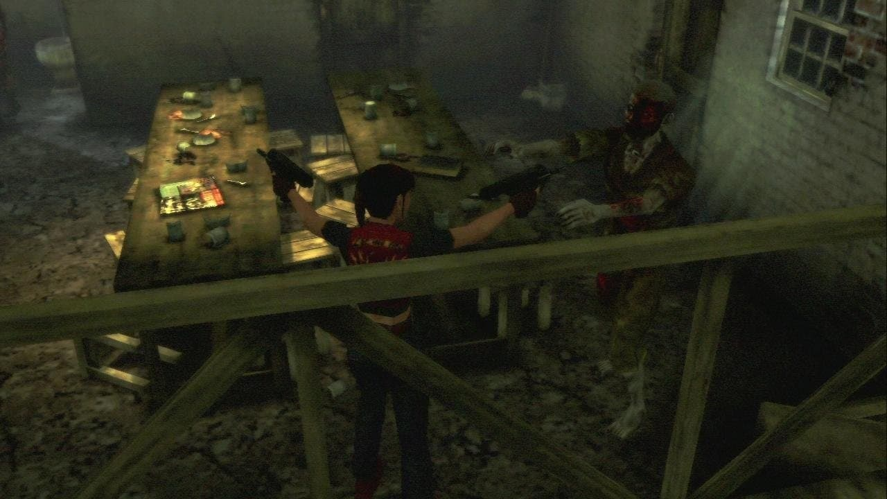 Xbox 360 Resident Evil Revival Selection