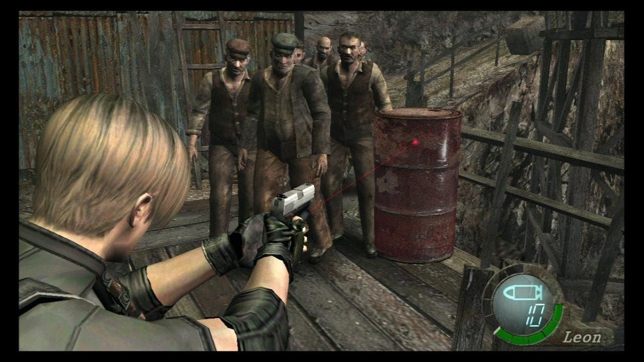 Resident Evil Revival Selection - Image n°6