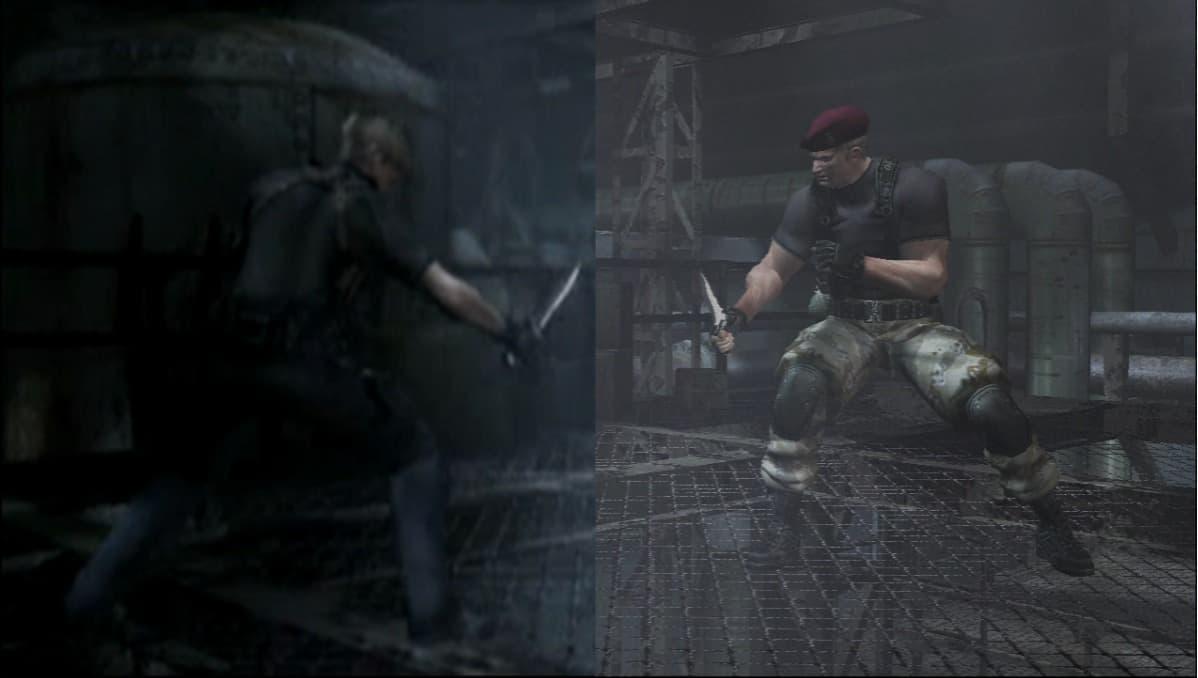 Resident Evil Revival Selection - Image n°8