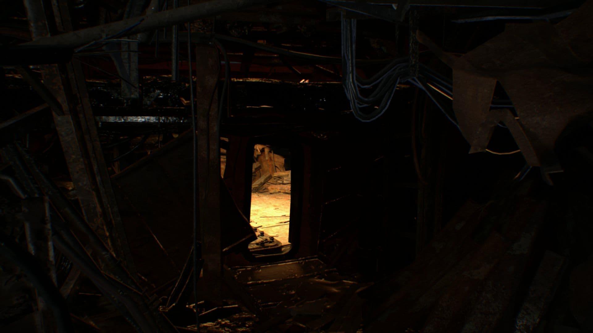 Resident Evil VII: End of Zoe - Image n°6