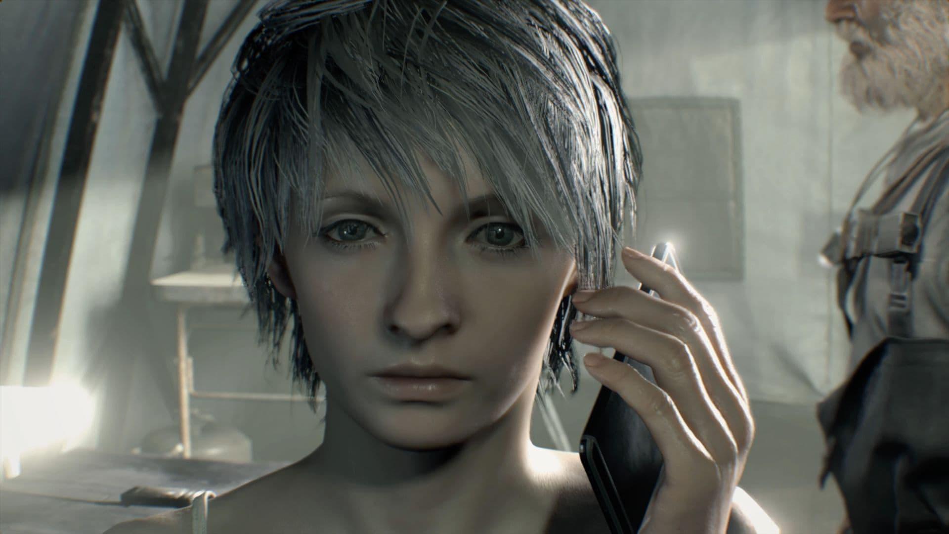 Resident Evil VII: End oph Zoe