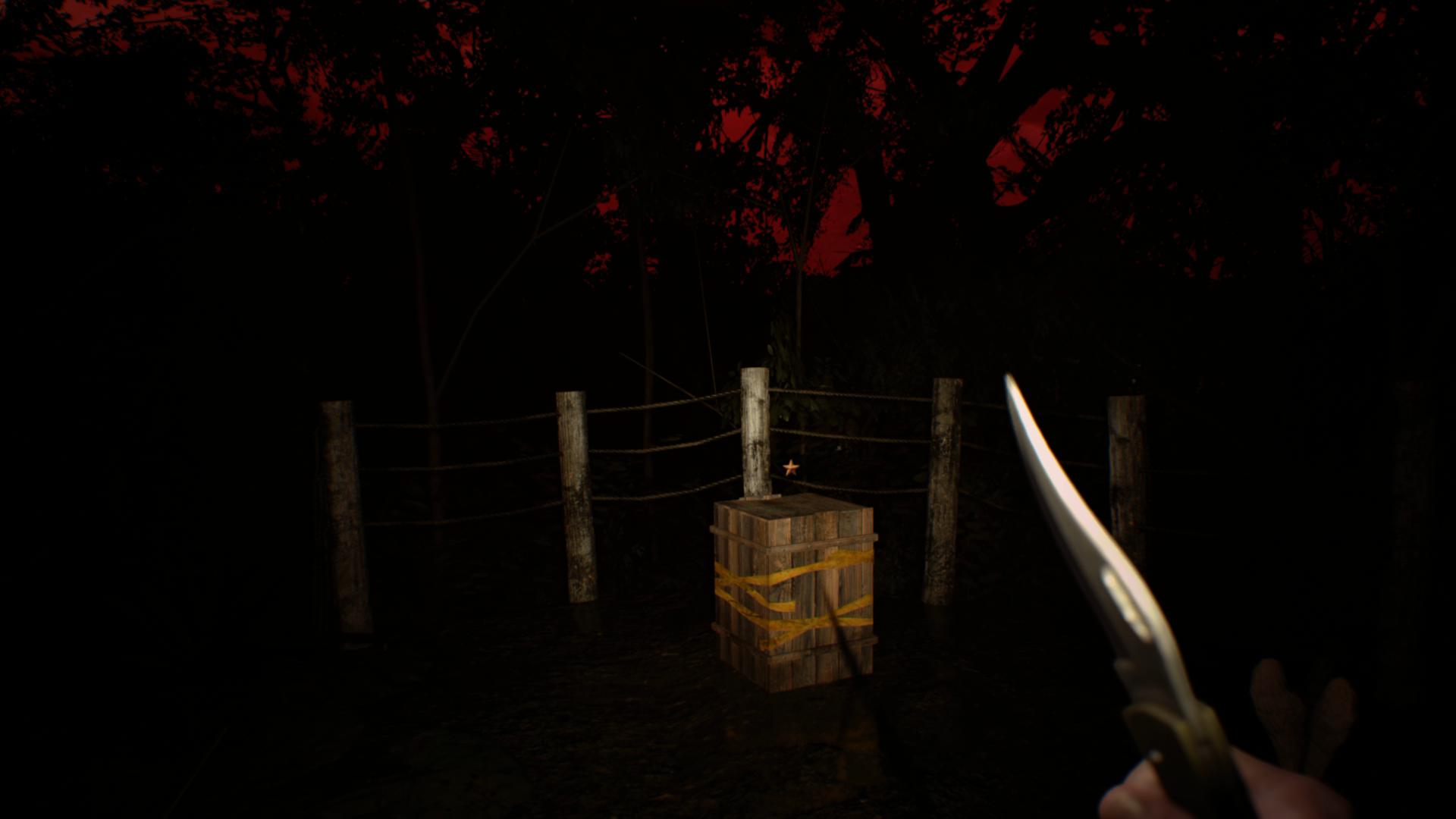 Resident Evil VII: Vidéos interdites Vol.1 - Image n°6