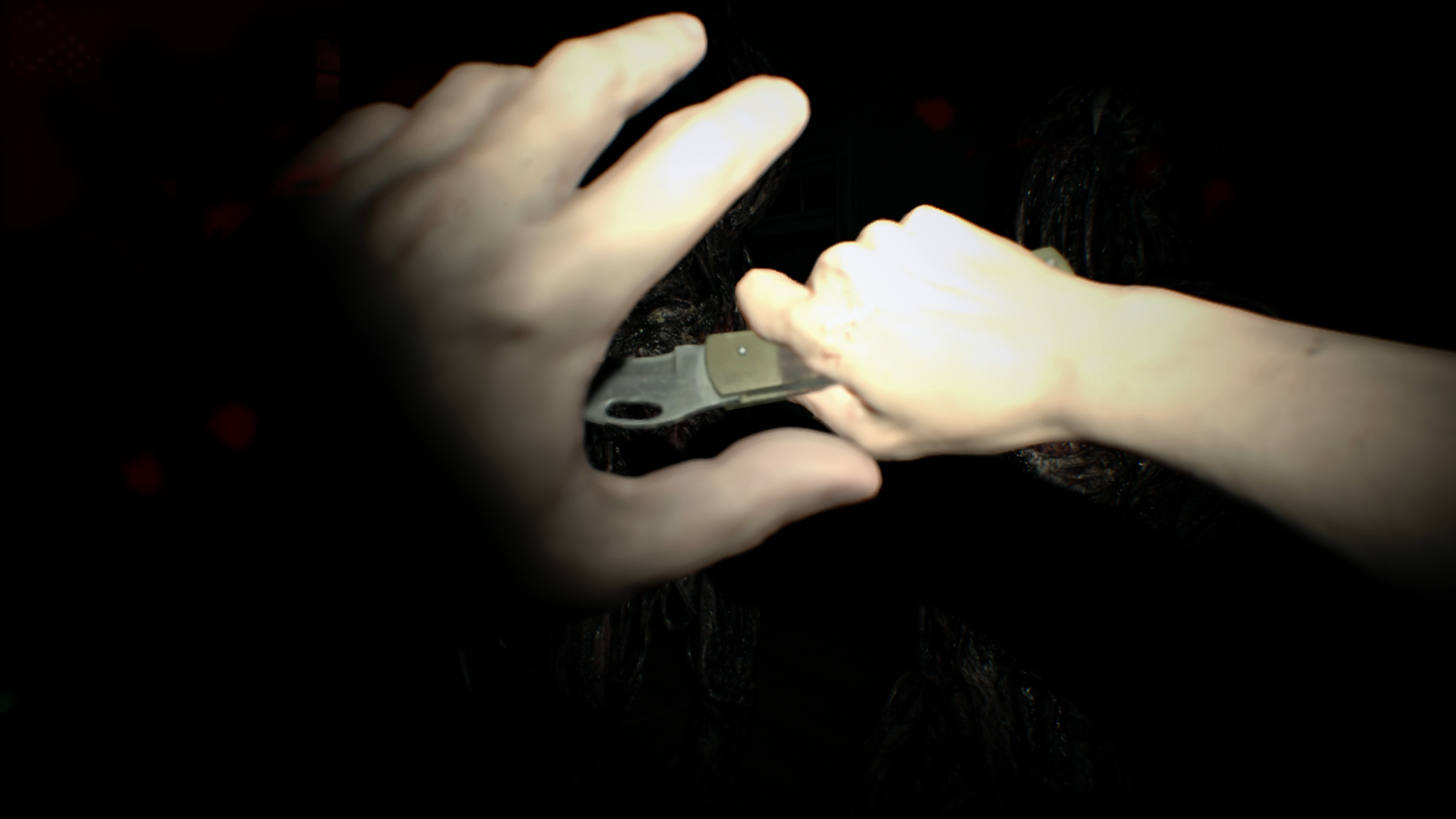 Resident Evil VII: Vidéos interdites Vol.1 Xbox One