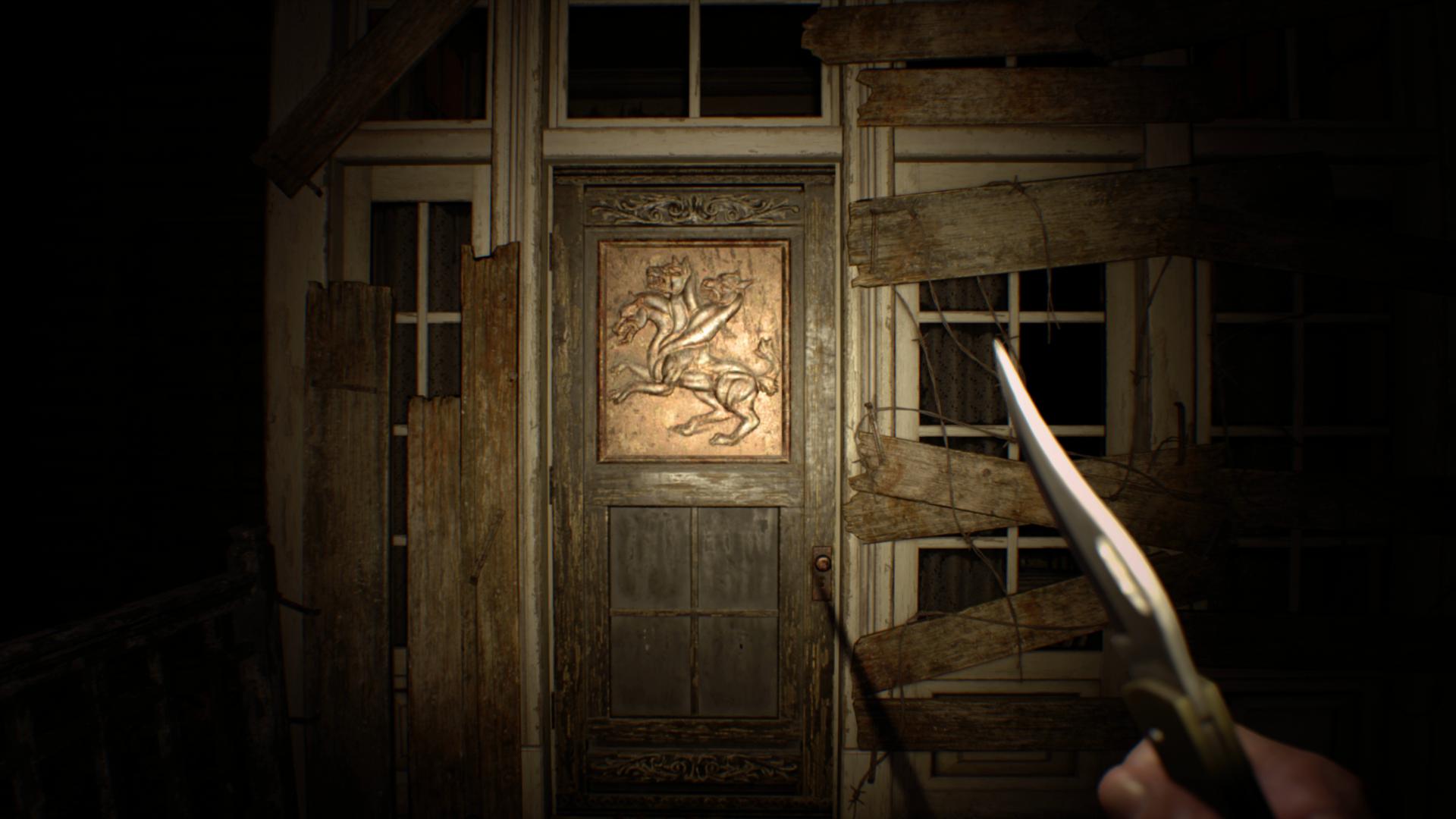 Resident Evil VII: Vidéos interdites Vol.1