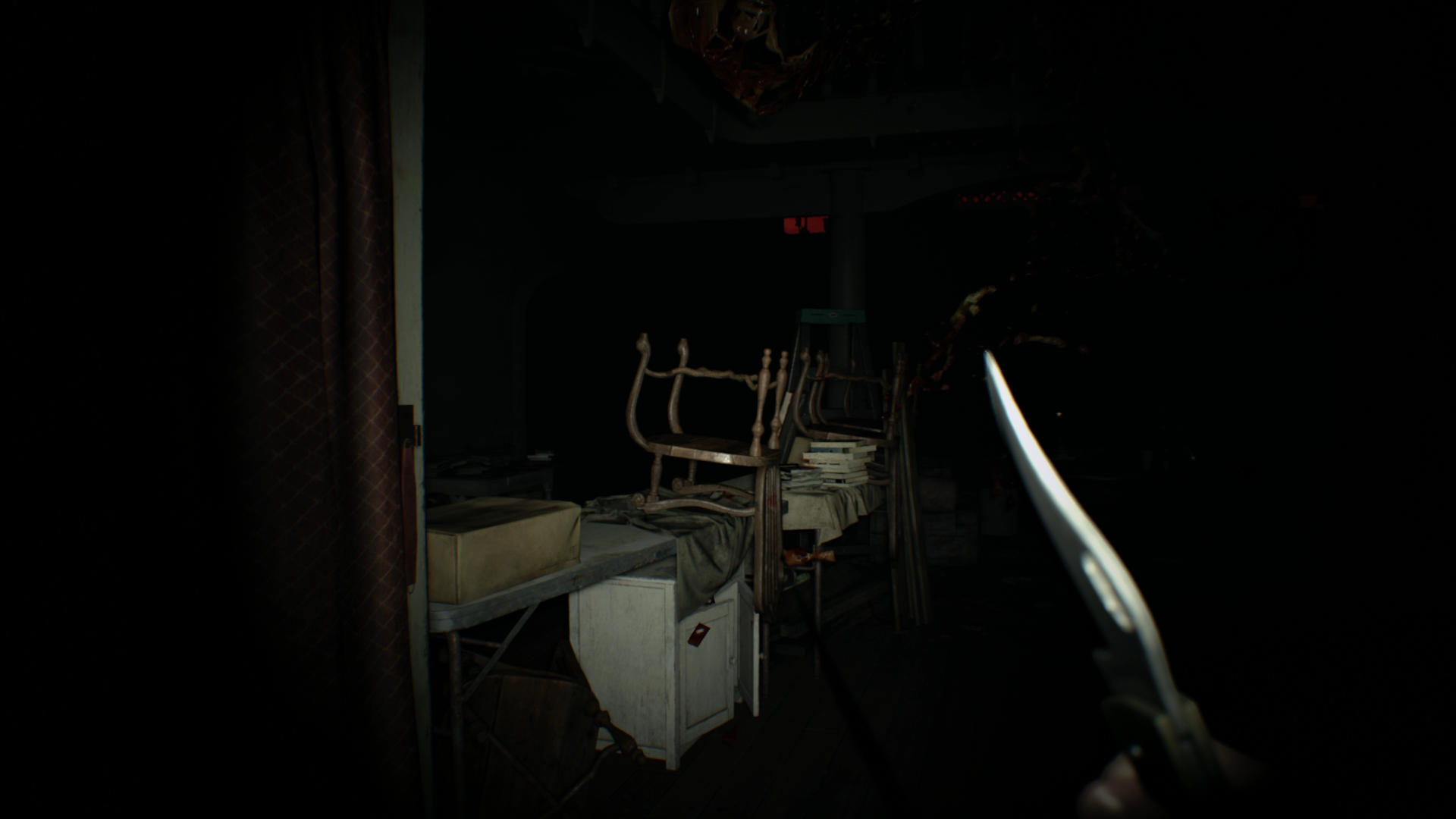 Xbox One Resident Evil VII: Vidéos interdites Vol.1