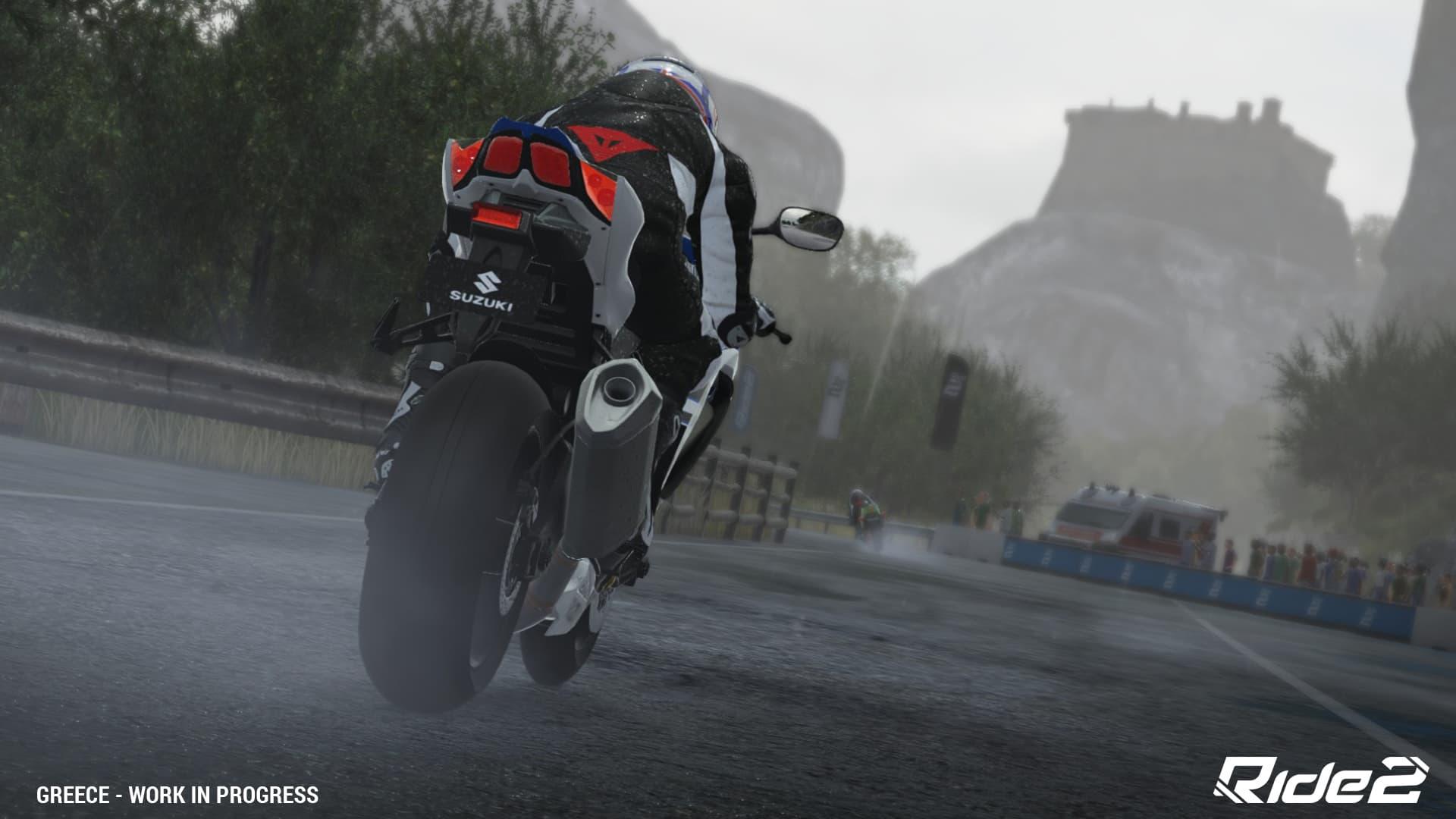 Ride 2 Xbox