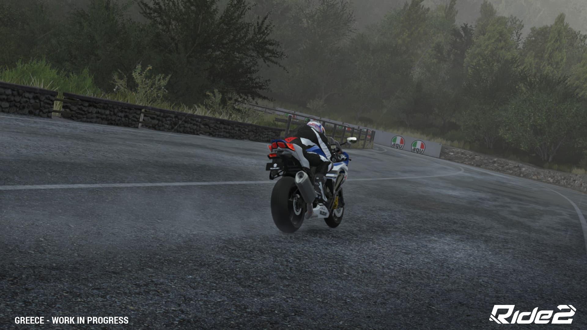 Ride 2 - Image n°6