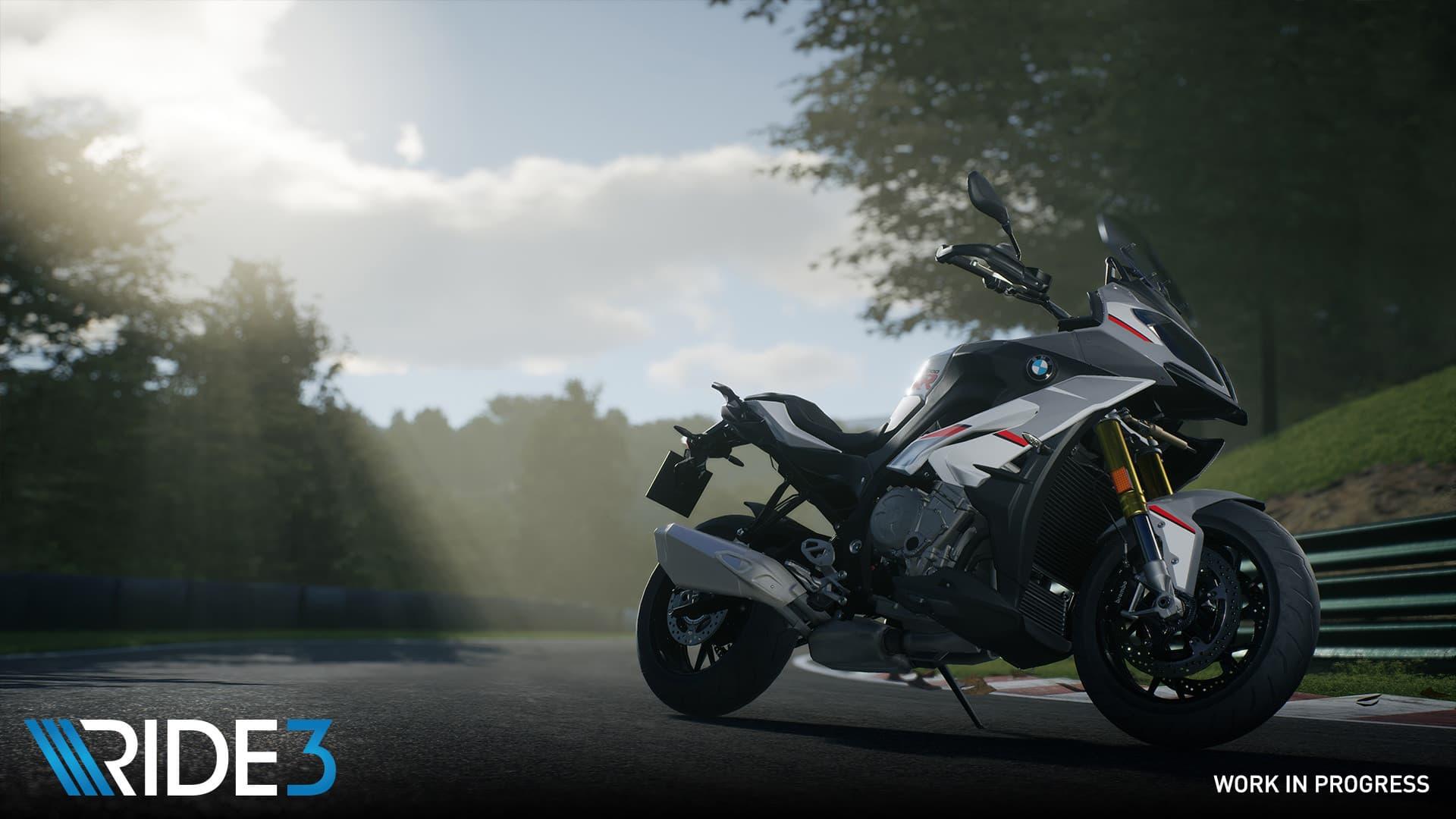 Ride 3 Xbox