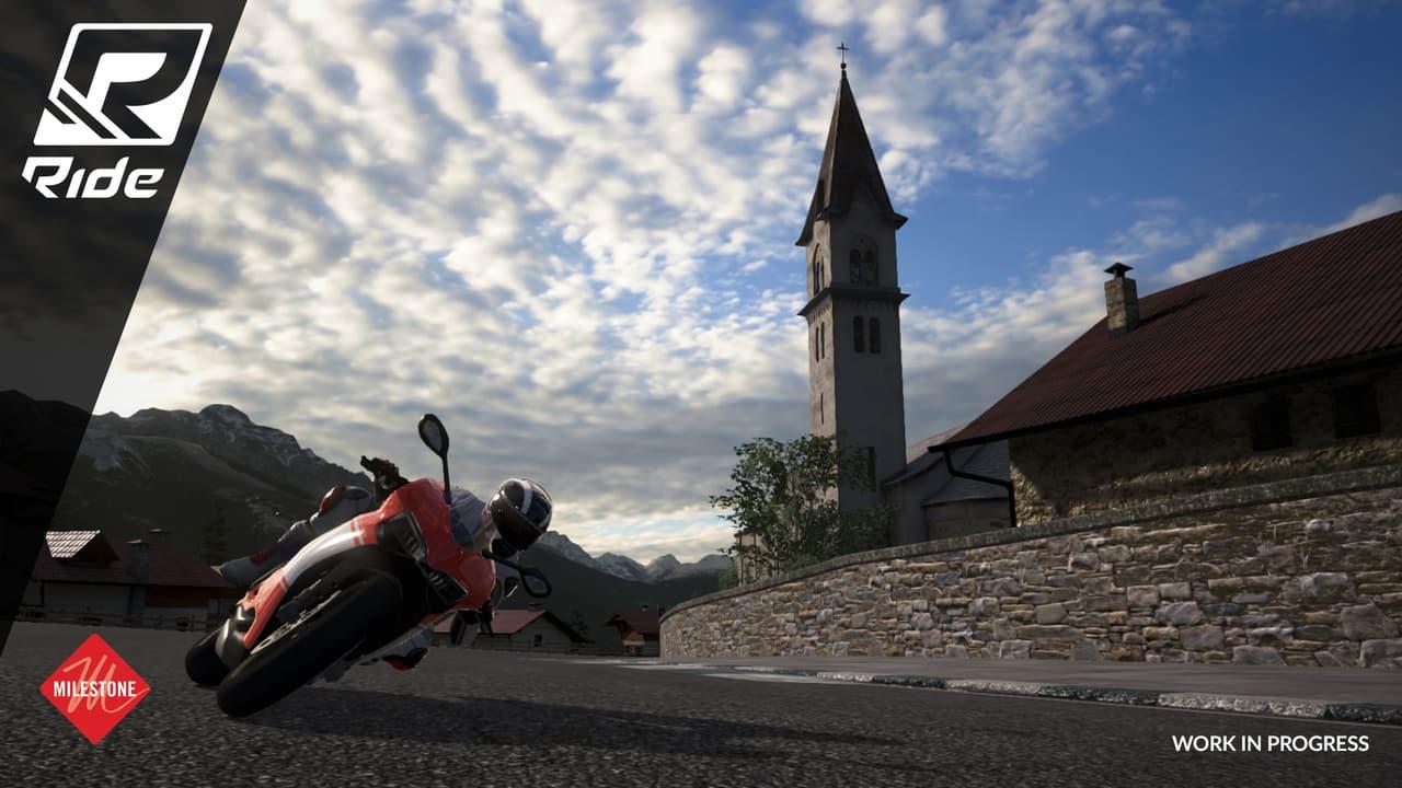 Ride Xbox One