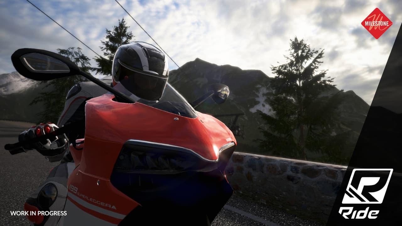 Ride Xbox