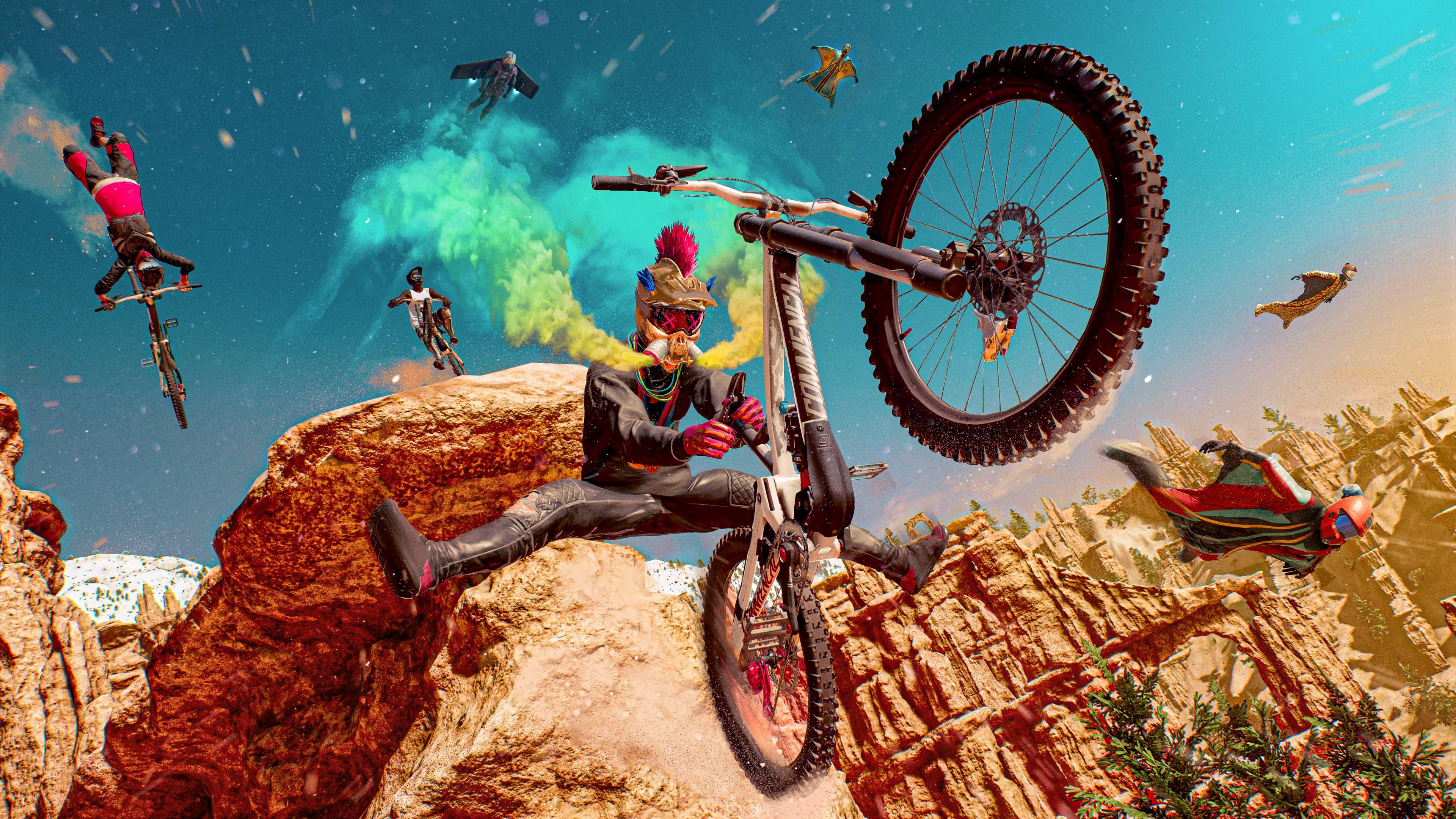 Riders Republic Xbox Series X & S