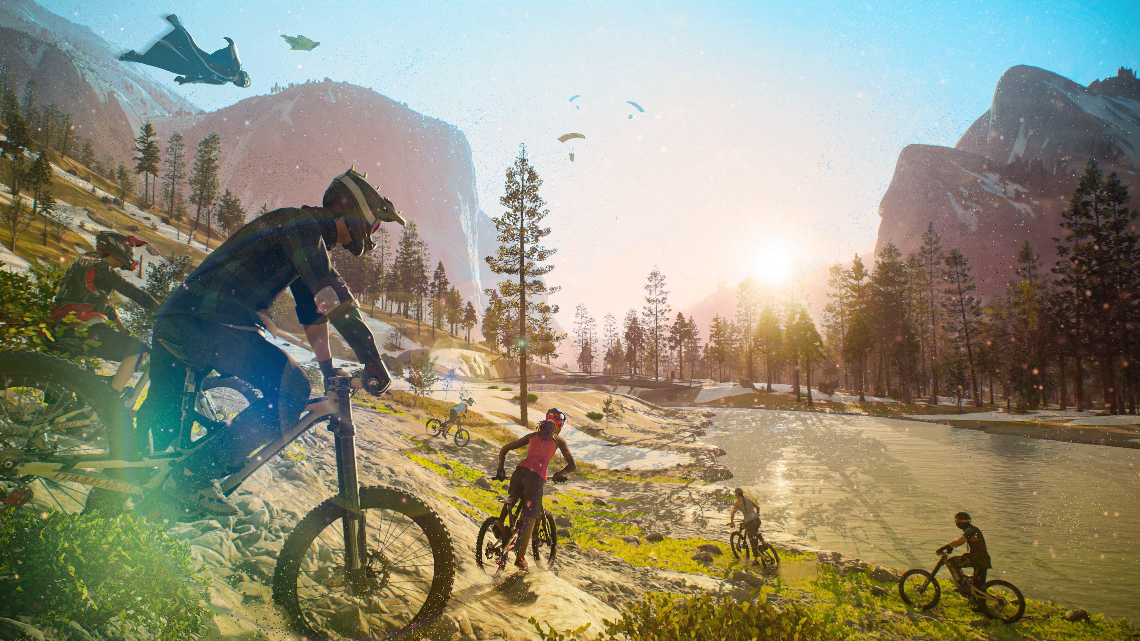 Riders Republic Xbox