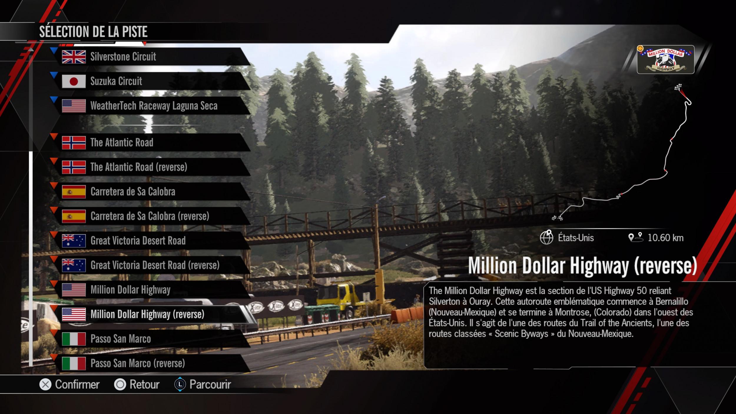 RiMS Racing Xbox Series X & S