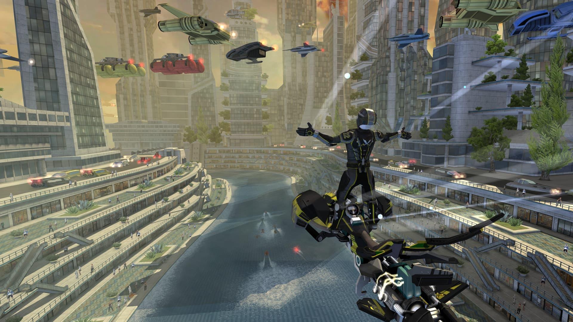 Riptide GP: Renegade Xbox One
