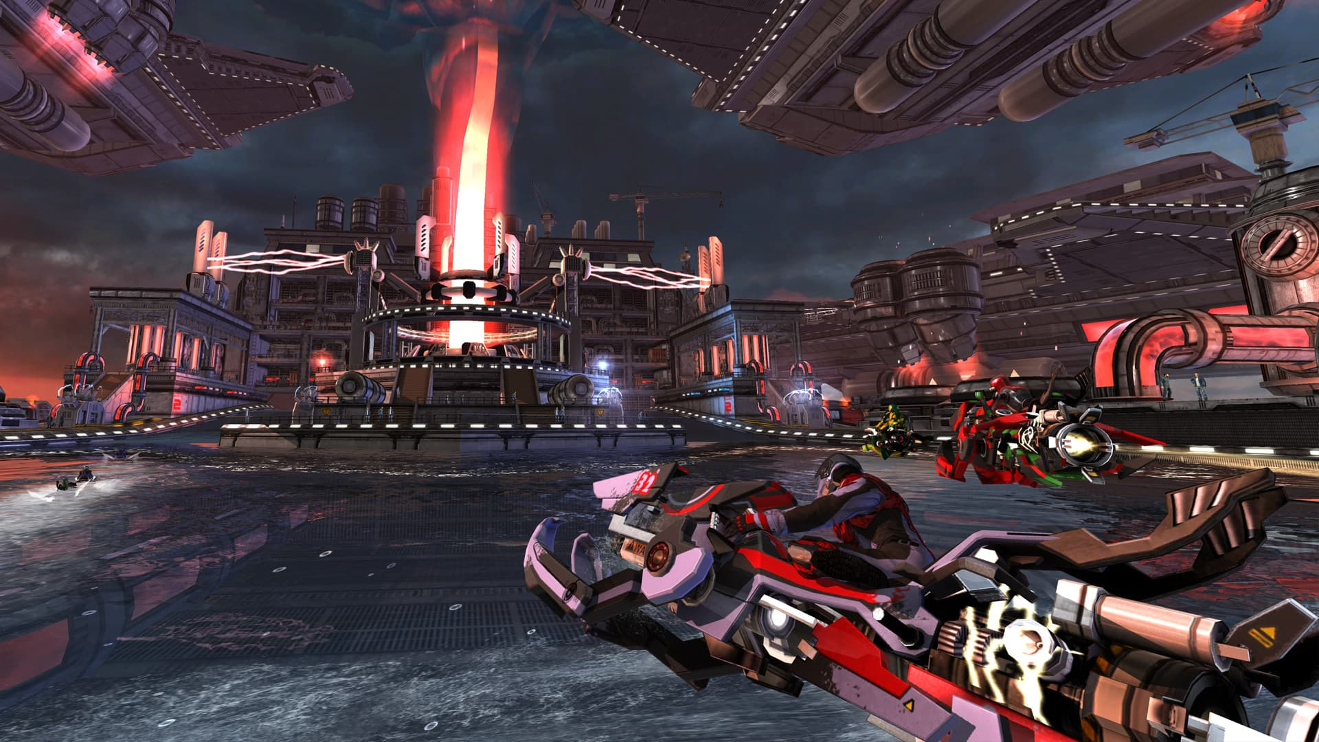 Xbox One Riptide GP: Renegade