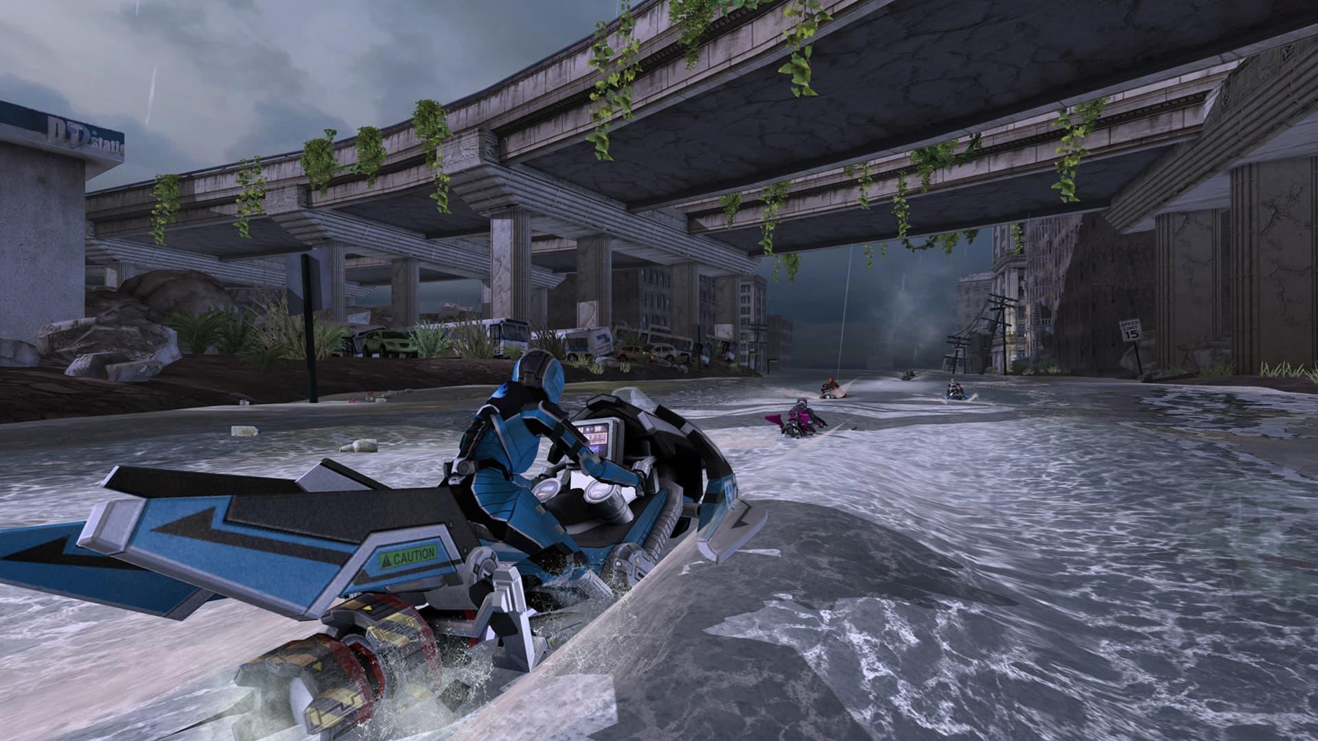Riptide GP: Renegade Xbox